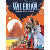 Valerian - Tuhannen planeetan valtakunta