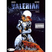 Valerian - The Complete Collection 1