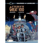 Valerian and Laureline 19 - At the Edge of the Great Void