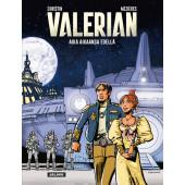 Valerian - Aika aikaansa edellä