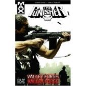 The Punisher MAX 10 - Valley Forge, Valley Forge (K)