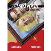 Vampires of Finland 1 (1/2009)