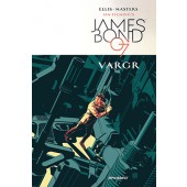 James Bond - Vargr