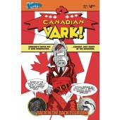 Canadian Vark! #1