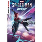 Marvel's Spider-Man - Velocity