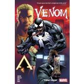 Venom 1 - First Host
