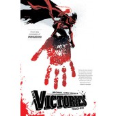 The Victories 1 - Touched