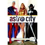 Astro City - Victory