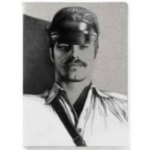 Tom of Finland / Koppalakkimies-pikkuvihko