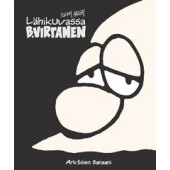 Lähikuvassa B. Virtanen