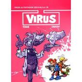 Pikon ja Fantasion seikkailuja 36 - Virus
