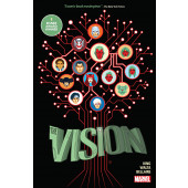 Vision - The Complete Collection (K)