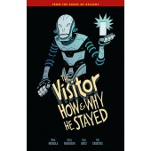 The Visitor - How and Why He Stayed