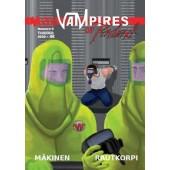 Vampires of Finland 5 (5/2009)