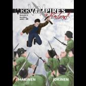 Vampires of Finland 6 (6/2009)