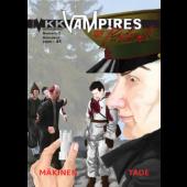Vampires of Finland 7 (7/2009)