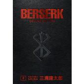 Berserk Deluxe 8