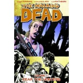 The Walking Dead 11 - Fear the Hunters