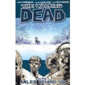 The Walking Dead 2 - Miles Behind Us