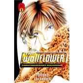 The Wallflower 1 (K)
