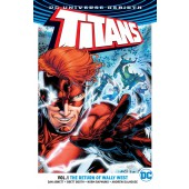 Titans 1 - The Return of Wally West