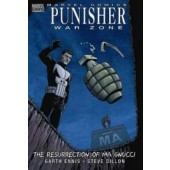 Punisher War Zone - The Resurrection of Ma Gnucci (K)