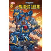 Warhammer 40,000 - Marneus Calgar (ENNAKKOTILAUS)