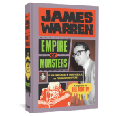 James Warren - Empire of Monsters