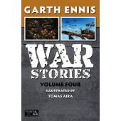 War Stories 4