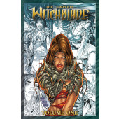 The Complete Witchblade 1