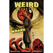 Weird Detective - The Stars Are Wrong