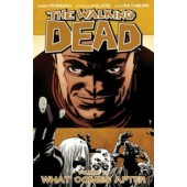 The Walking Dead 18 - What Comes After