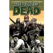 The Walking Dead 19 - March to War