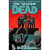The Walking Dead 22 - A New Beginning