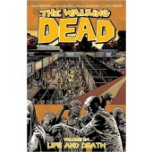 The Walking Dead 24 - Life and Death