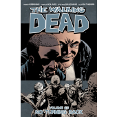 The Walking Dead 25 - No Turning Back