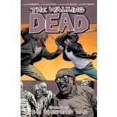 The Walking Dead 27 - The Whisperer War (ENNAKKOTILAUS)