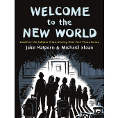 Welcome to the New World