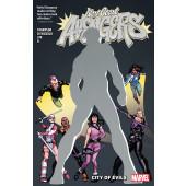 West Coast Avengers 2 - City Of Evils