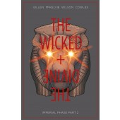 The Wicked + The Divine 6 - Imperial Phase Part 2