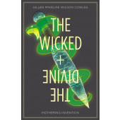 The Wicked + The Divine 7 - Mothering Invention