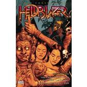 John Constantine, Hellblazer 16 - The Wild Card
