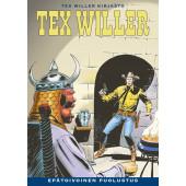 Tex Willer kirjasto 51 - Epätoivoinen puolustus