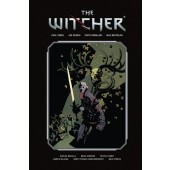 The Witcher Library 1