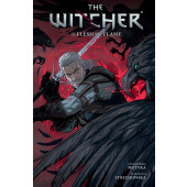 The Witcher 4 - Of Flesh and Flame