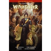 Witchfinder 5 - The Gates of Heaven