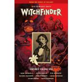 Witchfinder Omnibus 1