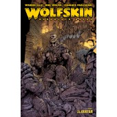 Wolfskin 2 - Hundredth Dream