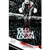 Wolverine - Old Man Logan 2: Bordertown