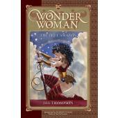Wonder Woman - The True Amazon